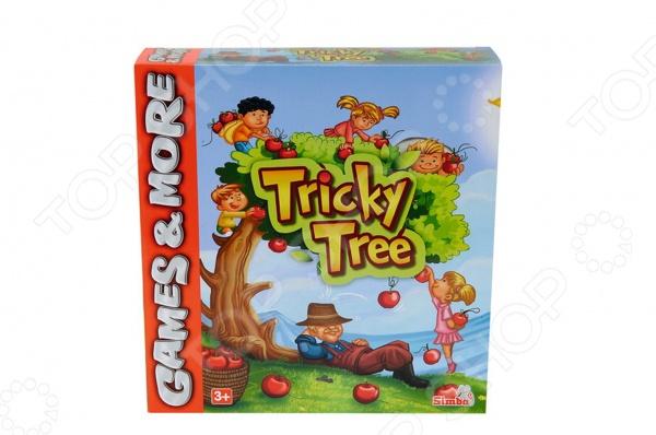 Настольная игра Хитрое дерево