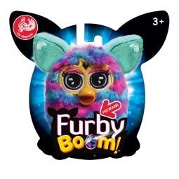 фото Игрушка интерактивная мягкая 1 Toy Furby «Сердце»