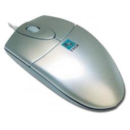 Купить Мышь A4Tech OP-720 Silver PS/2