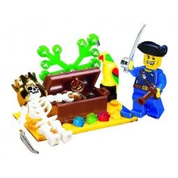 фото Конструктор игровой Brick «Пираты» 1717076
