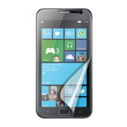фото Пленка Muvit Screen Guard AntiFinger для Samsung Ativ S