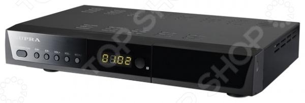 Ресивер Supra 790332