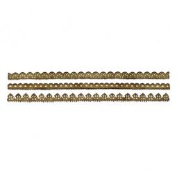 фото Форма для вырубки Sizzix Sizzlits Decorative Strip Die Винтажные кружева