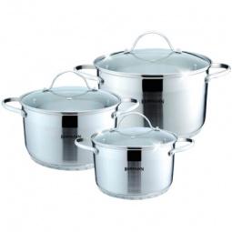 Купить Набор кухонной посуды Bohmann BH-06-388