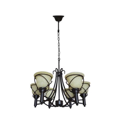 Купить Люстра подвесная MW-Light «Айвенго» 382018006