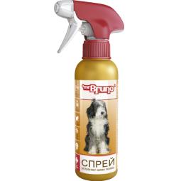 фото Спрей ликвидатор запаха собак Mr.Bruno 37834