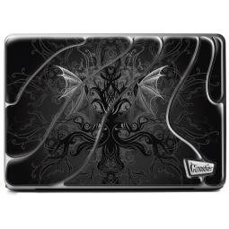 Купить Наклейка 3D для ноутбука Gizmobies Pearlescent Chiroptera