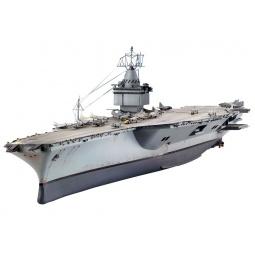 Купить Сборная модель авианосца Revell U.S.S. Enterprise