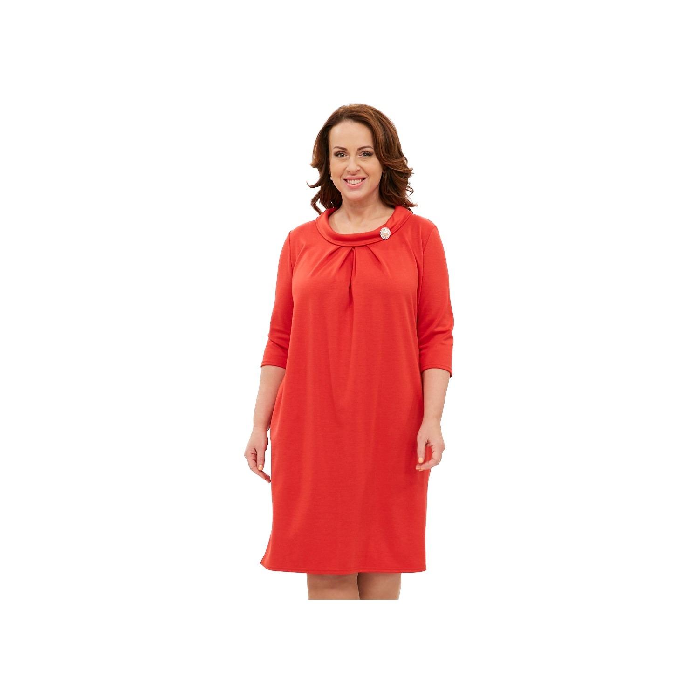 ca8762b4e2c Платье Pretty Woman «Любимица солнца». Цвет  красный купить по ...
