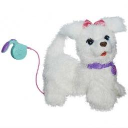 фото Мягкая игрушка интерактивная Hasbro A7274 «Щенок Го-Го»