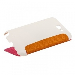фото Чехол для Samsung Galaxy Note 2 N7100 Yoobao Fashion Case