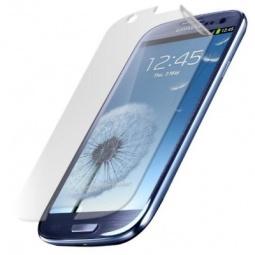 фото Пленка защитная LaZarr для Samsung Galaxy S Plus i9001. Тип: антибликовая
