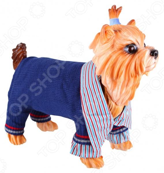Свитер для собак DEZZIE 562505 свитер попона для собак dezzie 563560