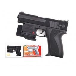 фото Пистолет игрушечный S+S TOYS B35500474