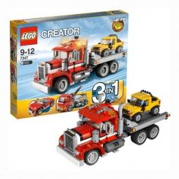 фото Конструктор LEGO Пикап