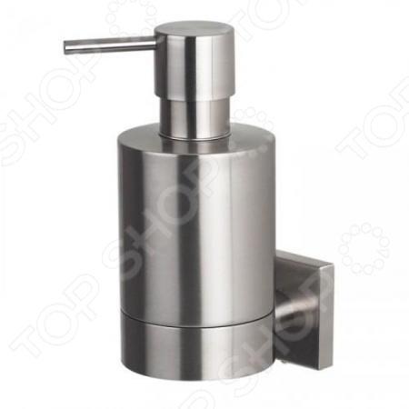фото Емкость для жидкого мыла Spirella Nyo 1015578, купить, цена