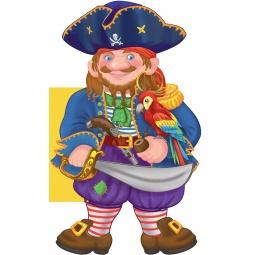 Купить Веселый пират