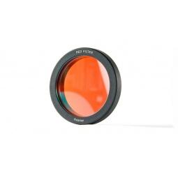 фото Фильтр световой Polarion. Цвет: красный