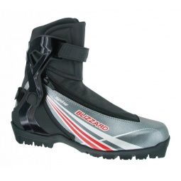 фото Ботинки лыжные Spine Blizzard 200