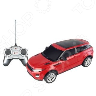 Машина на радиоуправлении Rastar Range Rover Evoque 60406