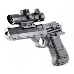 фото Пистолет игрушечный Shantou Gepai ES882-F128A