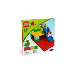 фото Конструктор LEGO Строительные пластины