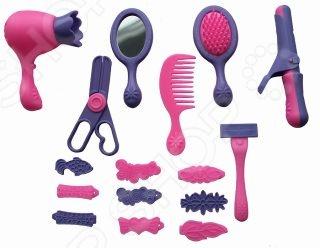 Игровой набор для девочки Совтехстром 16334 игрушка совтехстром холодильник у565