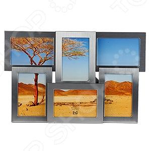 Фоторамка Image Art 6020/6-4S ebsd image