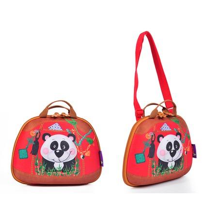 Купить Сумка детская Okiedog «Панда»