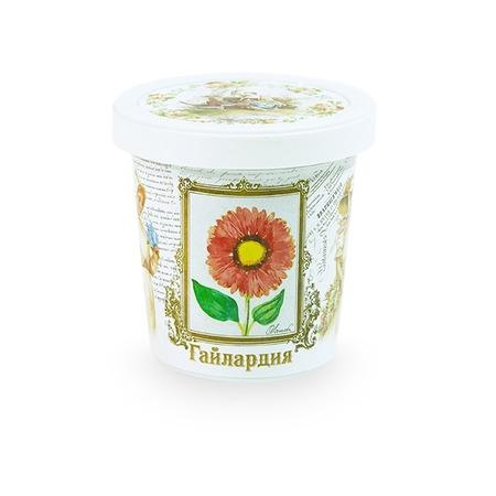 Купить Набор для выращивания Rostokvisa «Гайлардия»