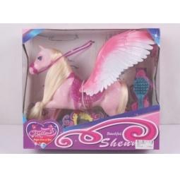 фото Набор игровой для девочки Shantou Gepai «Лошадь с крыльями»