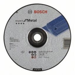 Купить Диск отрезной Bosch Expert for Metal 2608600225