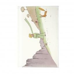 фото Обложка для паспорта Mitya Veselkov «Принц и лис»
