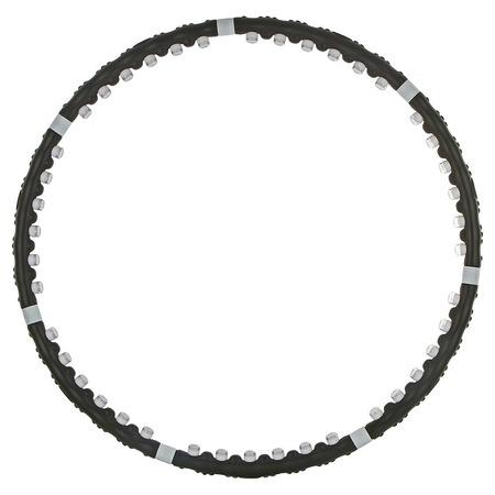 Купить Обруч-тренажер с магнитными вставкам Bradex «Профессионал»