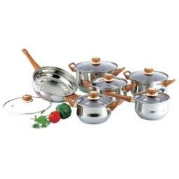 Купить Набор посуды Bekker BK-203
