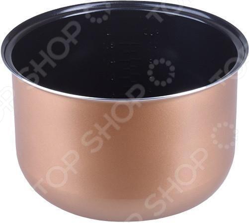 Чаша для мультиварки Redmond RB-C602 мультиварка redmond rb c515f чаша для мультиварки