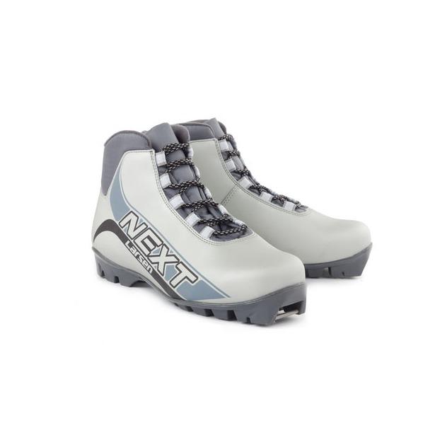 фото Ботинки лыжные Larsen Next. Размер: 43