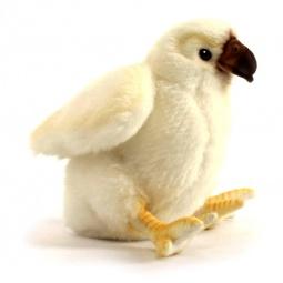 фото Мягкая игрушка для ребенка Hansa «Орленок»