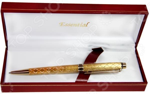 Ручка шариковая Erich Krause Essential VS10 Diamond Engraving