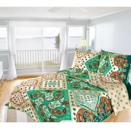 фото Комплект постельного белья Олеся «Ближний восток». 2-спальный