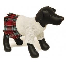 фото Свитер-платье для собак DEZZIE «Маклауд»