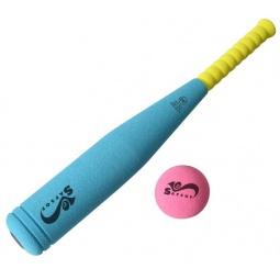 Купить Бита бейсбольная Safsof 45 см