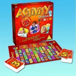 Купить Игра настольная Piatnik Activity 2 «Юбилейное издание»