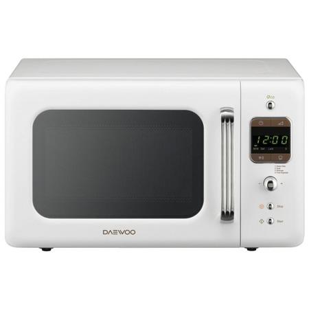 Купить Микроволновая печь Daewoo KOR-6LBRW