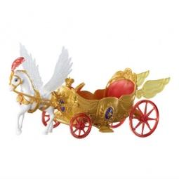 фото Игровой набор Mattel София Прекрасная «Волшебная королевская карета»