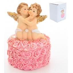 Купить Шкатулка Elan Gallery «Ангелочки»