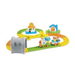 фото Набор железной дороги игрушечный Weina 1698671