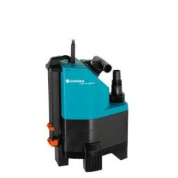 Купить Насос дренажный для грязной воды Gardena 13000 AquaSensor Comfort