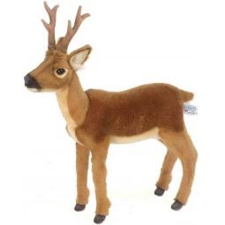 Купить Мягкая игрушка Hansa «Молодой олень»