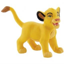 Купить Игрушка-фигурка Bullyland Молодой Симба